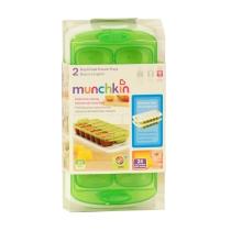 munchkin freezer tray